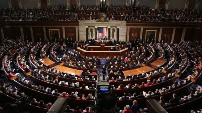 ABD Temsilciler Meclisi'nden Trump'a sert tepki