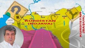 Abit Gürses: Suriye Kürtleri Ne Yapmalı?