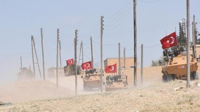 Analiz: Türkiye'nin Rojava operasyonu, Putin için bir fırsat