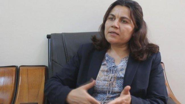 Foza Yusuf: Şam rejimi Türkiye'nin saldırısına karşı değil