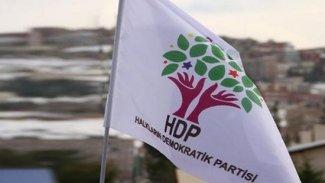 HDP'den 2 Kürt ilinde kriz merkezleri