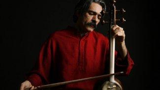 Kürt sanatçı Kayhan Kalhor İstanbul konserini iptal etti