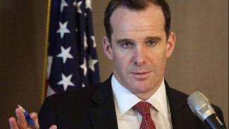 McGurk: Suriye'deki üssümüze Türk saldırısı bir hata değil
