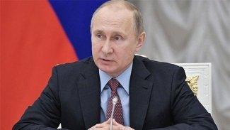 Putin: Suriye, yabancı askerlerin varlığından arındırılmalıdır