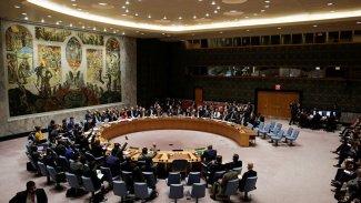 Rusya BMGK'den Türkiye'nin operasyonu durdurma çağrısını engelledi