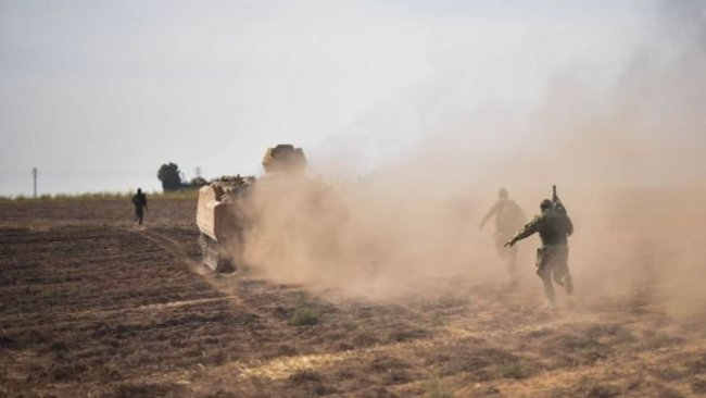 Times: IŞİD'li tutuklular kaçmaya başladı