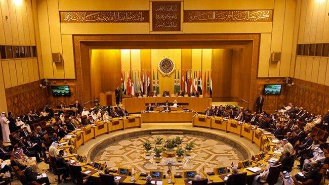 Türkiye'den Arap Birliği'ne yanıt