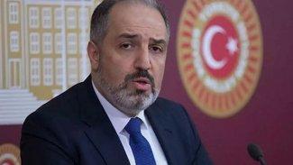 AKParti'li vekilden 'Hevin Halef' tepkisi: Şiddetle kınıyorum