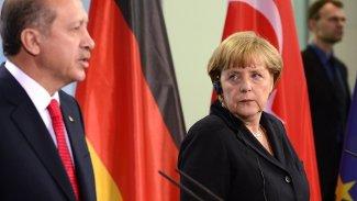 Almanya'dan Türkiye'ye çağrı: Operasyonu durdurun