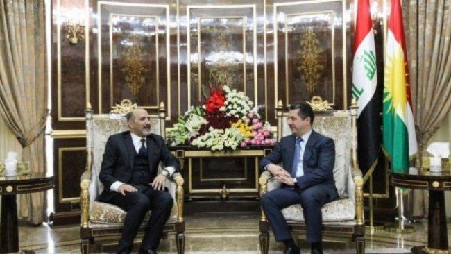 Başbakan Barzani: Operasyon son bulmalı