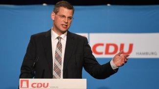 Christoph de Vries: Türkiye uluslararası hukuku ihlal ediyor