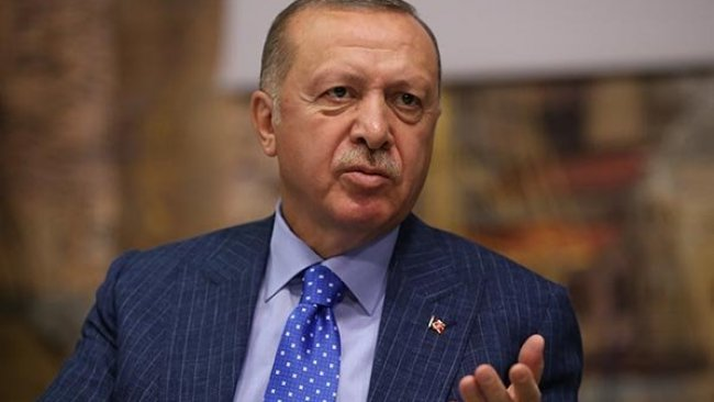 Erdoğan: Putin'le beraber adım atıyoruz