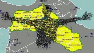 Guardian: Kürtler, ihanetin acı bir tarihi