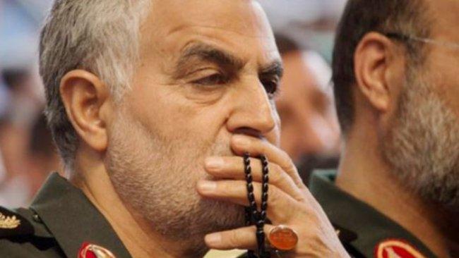 Kasım Süleymani,Nasrallah'ın sonunun geldiğini mi kast ediyor?