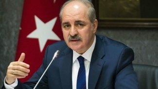 Kurtulmuş: ABD Türkiye ile iplerini koparmayı göze alamaz
