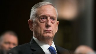 Mattis: IŞİD tamamen yenilmedi ve ortaya çıkacak