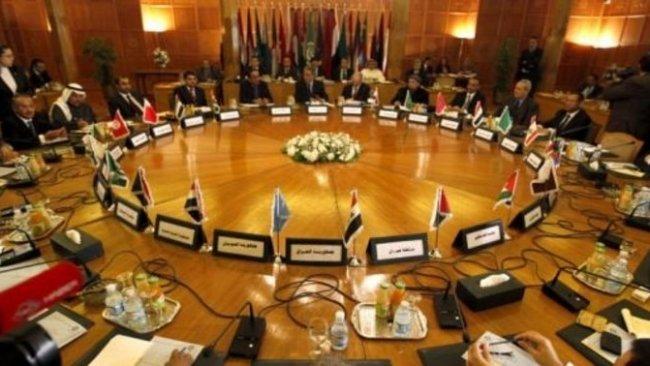 Türkiye'nin Rojava operasyonuna ilişkin Arap Birliği'nin sonuç bildirgesi yayımlandı