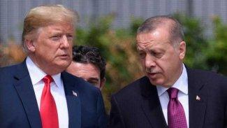 WSJ: Erdoğan, ABD Başkanı'na koşulları dikte ediyor