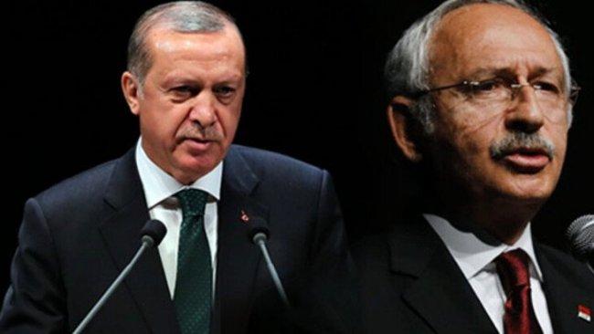 Alman basını: Erdoğan harekatla iç siyasette iki kazanım elde etti
