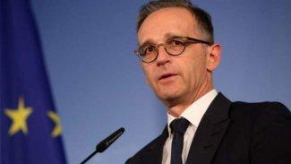 Almanya Dışişleri Bakanı Maas: AB, Türkiye üzerindeki baskıyı artıracak
