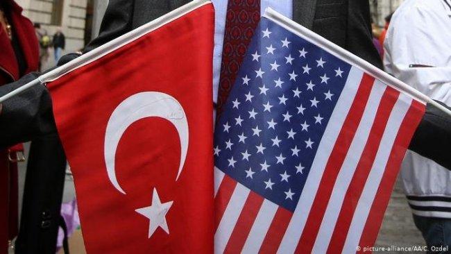 Bloomberg: ABD'nin Türkiye'ye yönelik yaptırım listesi hazır