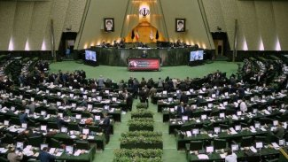 İran Parlamentosu'ndan Rojava operasyonuna kınama
