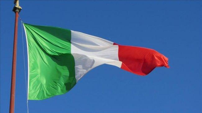 İtalya'dan Türkiye'ye silah ambargosu