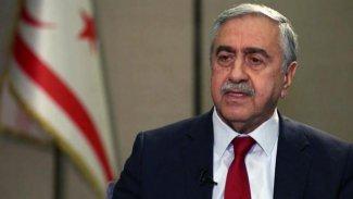 Kuzey Kıbrıs Cumhurbaşkanı Akıncı: Barışı savunmak ne zamandan beri suç oldu?