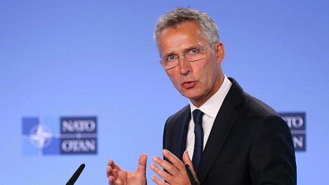NATO'dan Türkiye açıklaması: Harekat gerilimi artırma riski içeriyor