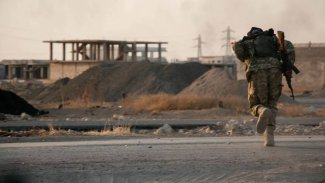 Rojava'da çatışmalar 6. gününde
