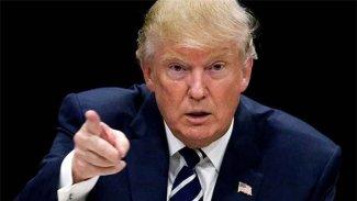 Trump: Türkiye ve Kürtler, IŞİD'lilerin kaçmalarına izin vermemeli