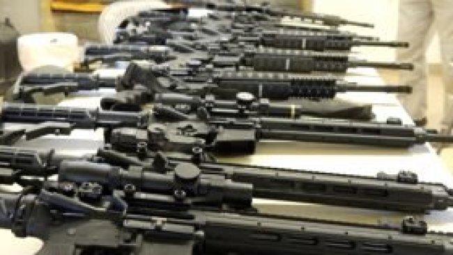 2 ülke daha Türkiye'ye silah satışını durdurdu