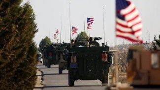 ABD: Menbic'ten ayrıldık