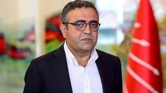 CHP'li Sezgin Tanrıkulu'na Rojava operasyonu soruşturması