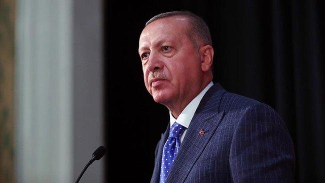Erdoğan WSJ'ye yazdı: Diğerleri harekete geçmeyince biz adım attık