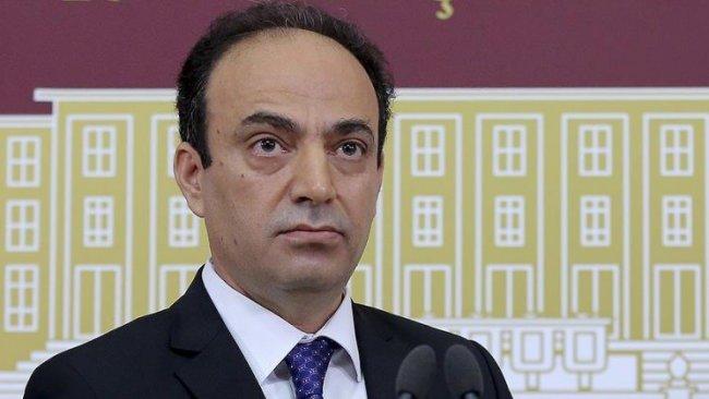 Erdoğan'dan, Baydemir'e suç duyurusu