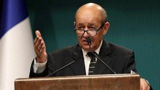 Fransa Dışişleri Bakanı Erbil'e geliyor