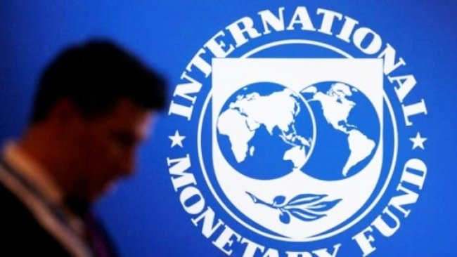 IMF'den Türkiye için büyüme tahminini açıkladı