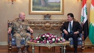 Kürdistan Bölge Başkanı: IŞİD'e karşı elde edilen kazanımlar kaybedilmemeli
