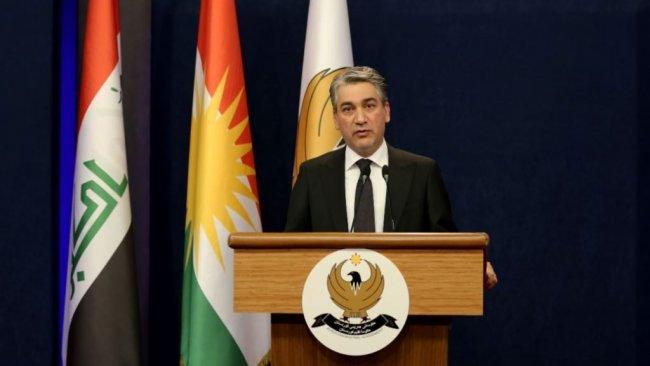 Kürdistan Hükümeti'nden Rojava'dan göç edecek sivillere ilişkin açıklama