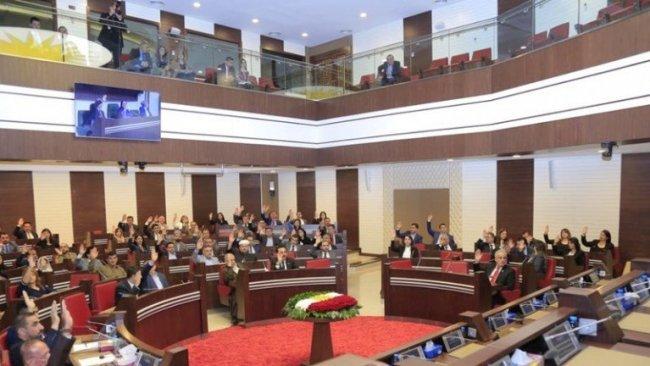 Kürdistan Parlamentosu'ndan 12 maddelik Rojava tasarısı
