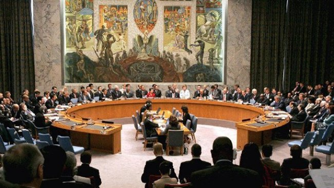 BM üyesi AB ülkelerinden Türkiye'ye 'operasyona son verin' çağrısı