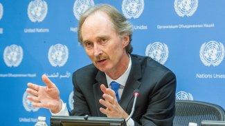 BM'den Türkiye'ye 'ateşkes' çağrısı