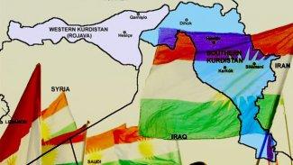 Fetullah Elçi: Güney Kürdistan Örneğinde Rojava Kürdıstanı