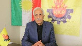 KKP Genel Başkanı Sinan Çiftyürek gözaltına alındı