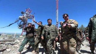 Rojava Kürtleri, hem aranan hem de terk edilen aktör oldular