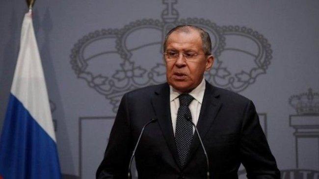 Rusya'dan 'DSG-Şam anlaşması'na ilişkin açıklama