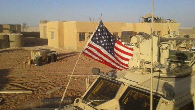 SOHR: ABD'nin Kobane'deki üssü yıkıldı