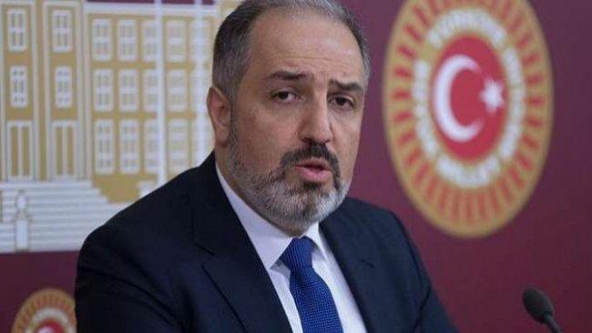 Yeneroğlu'ndan ırkçı saldırı için Kürtçe mesaj