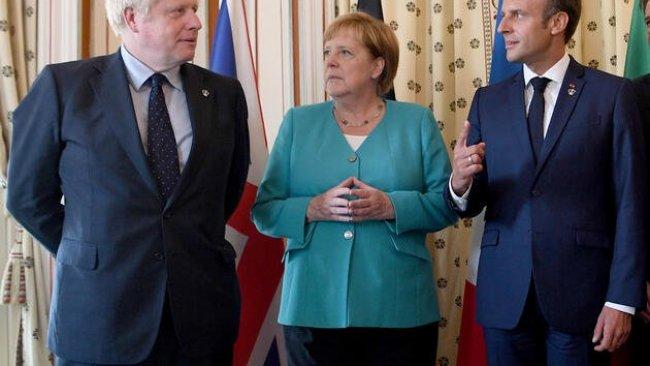 3 liderden Erdoğan'la görüşme kararı